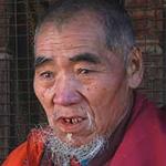 Buddihst Face