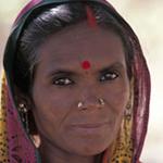 Hindu Face